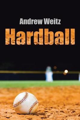 Hardball by Andrew Weitz image