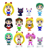 Sailor Moon - Mystery Minis - [Hot Topic Ver.] (Blind Box)