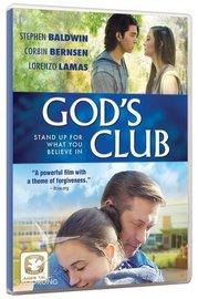 God's Club on DVD