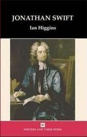Jonathan Swift by Claude Rawson image