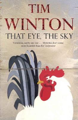 That Eye, the Sky by Tim Winton image