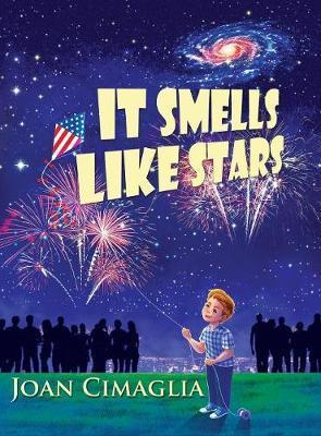 It Smells Like Stars by Joan Cimaglia image