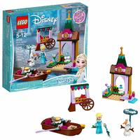 LEGO Disney: Elsa's Market Adventure (41155)