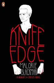 Knife Edge by Malorie Blackman image
