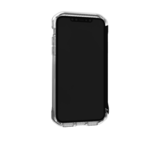 Element: Case Rail iPhone 11 - Clear/Solid Black
