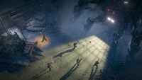 Wasteland 3 Day One Edition for PC image