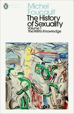 The History of Sexuality: 1 by Michel Foucault