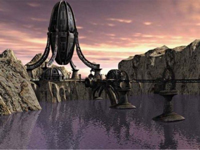 Schizm: Mysterious Journey for PC image
