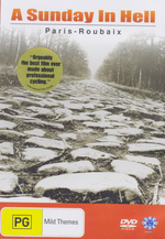 A Sunday In Hell - Paris-Roubaix on DVD