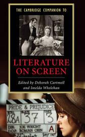 Cambridge Companions to Literature image