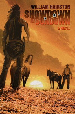 Showdown at Sundown by William Hairston