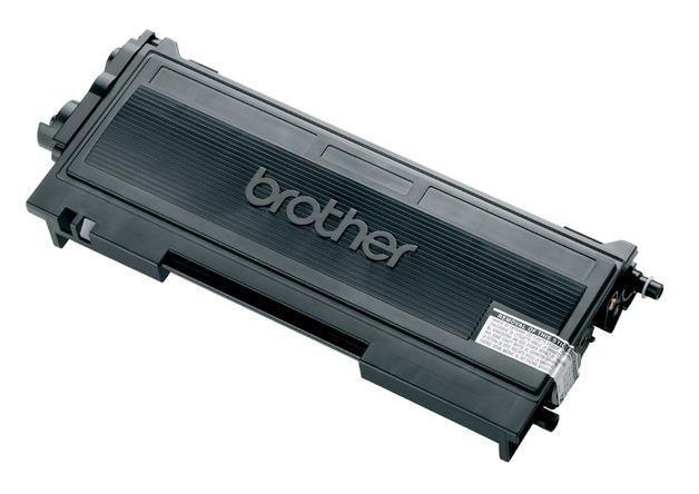 Brother TN-2025 Black Toner (Black)