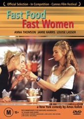 Fast Food Fast Women on DVD
