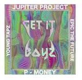 Get it Boyz by Various Artists