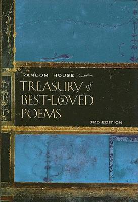 RH Treasury of Best-Loved Poems 3rd