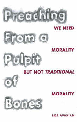 Preaching from a Pulpit of Bones by Bob Avakian image