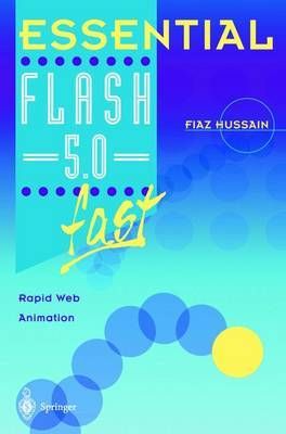 Essential Flash 5.0 fast by Fiaz Hussain image