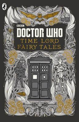 Doctor Who: Time Lord Fairy Tales image