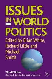 Issues in World Politics image