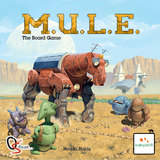 M.U.L.E. - The Board Game