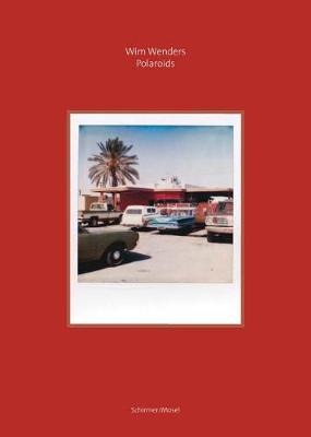 Wim Wenders: Polaroids by Wim Wenders image