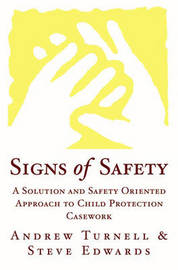 Signs of Safety by Steve Edwards