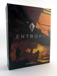 Entropy - Card Game