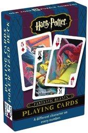 Harry Potter: Card Deck - Fantastic Beasts