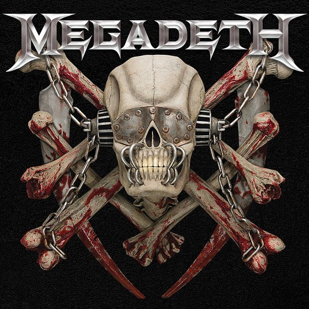 Killing Is My Business … And The Business Is Good – The Final Kill by Megadeath