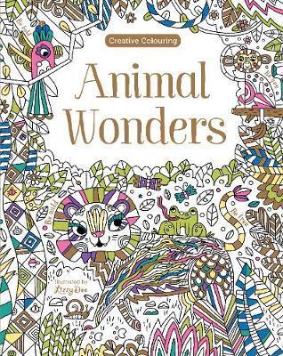Animal Wonders by Alice Xavier