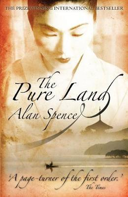 The Pure Land by Alan Spence image