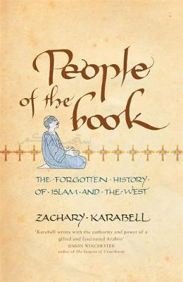 People of the Book by Zachary Karabell