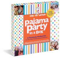Little Missmatcheds Pajama Party in a Box image