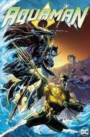 Aquaman by Geoff Johns