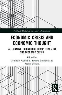 Economic Crisis and Economic Thought