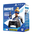 PlayStation 4 Dual Shock 4 v2 Wireless Controller - Fortnite Black for PS4