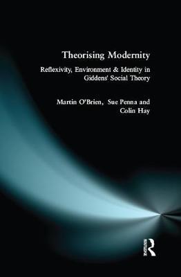 Theorising Modernity image