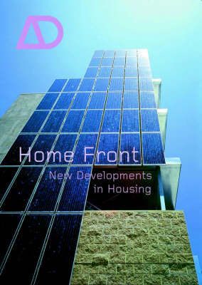 Home Front image
