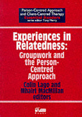 Experiences in Relatedness image