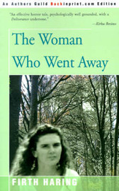 The Woman Who Went Away by Firth Haring image
