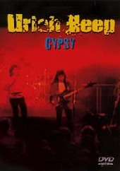 Uriah Heep - Gypsy on DVD