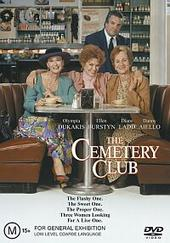 The Cemetery Club on DVD