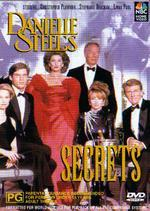 Danielle Steel's Secrets on DVD
