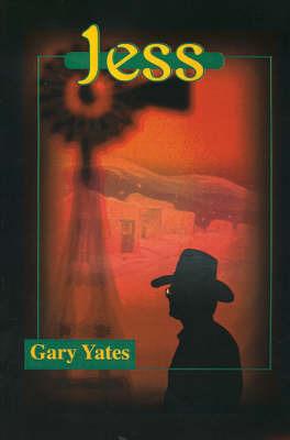 Jess by Gary Yates