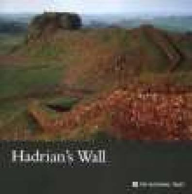 Hadrian's Wall, Northumberland by Peter Orde