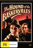 The Hound of the Baskervilles on Blu-ray