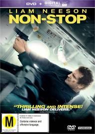 Non-Stop on DVD