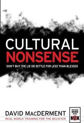 Cultural Nonsense by David Macderment