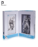 DC Collectibles: Batman by Jim Lee Collectible Figure