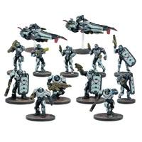 Enforcer Faction Booster image